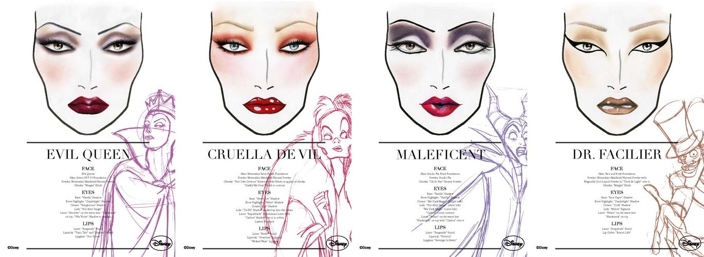 Maleficent Makeup Mac Vidalondon